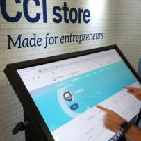 CCI Store - Made for entrepreneurs